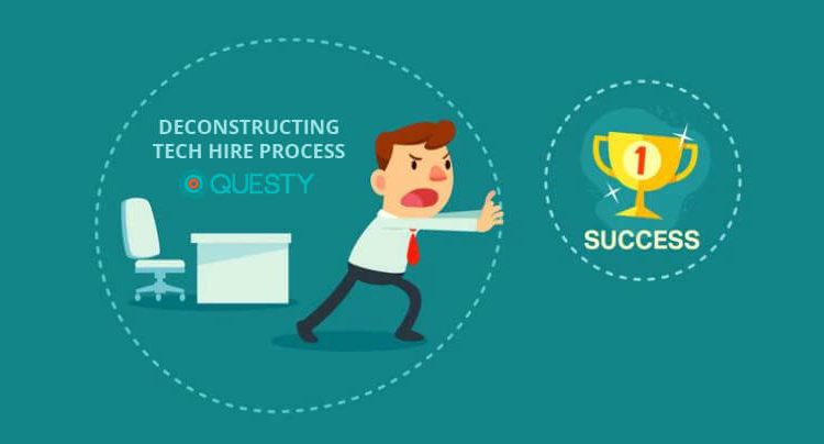 Desconstructing Tech Hire Process