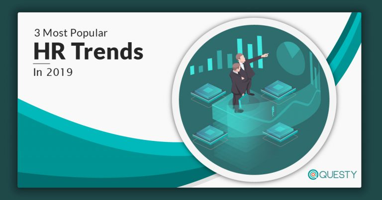 3 Most Popular HR trends in 2019