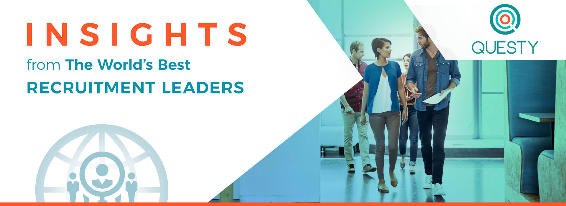Insights from the World's Best Recruitment Leaders