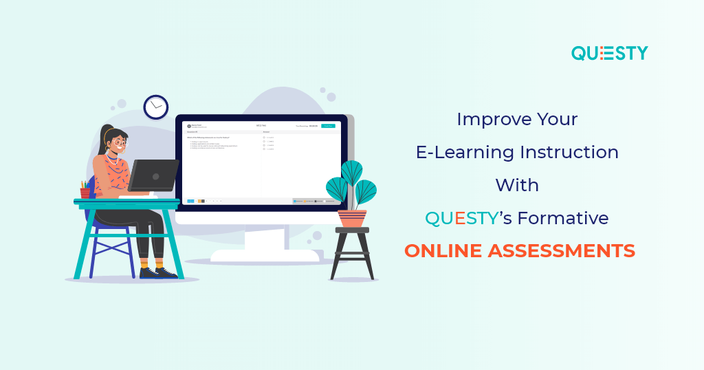 Formative Online Assessments