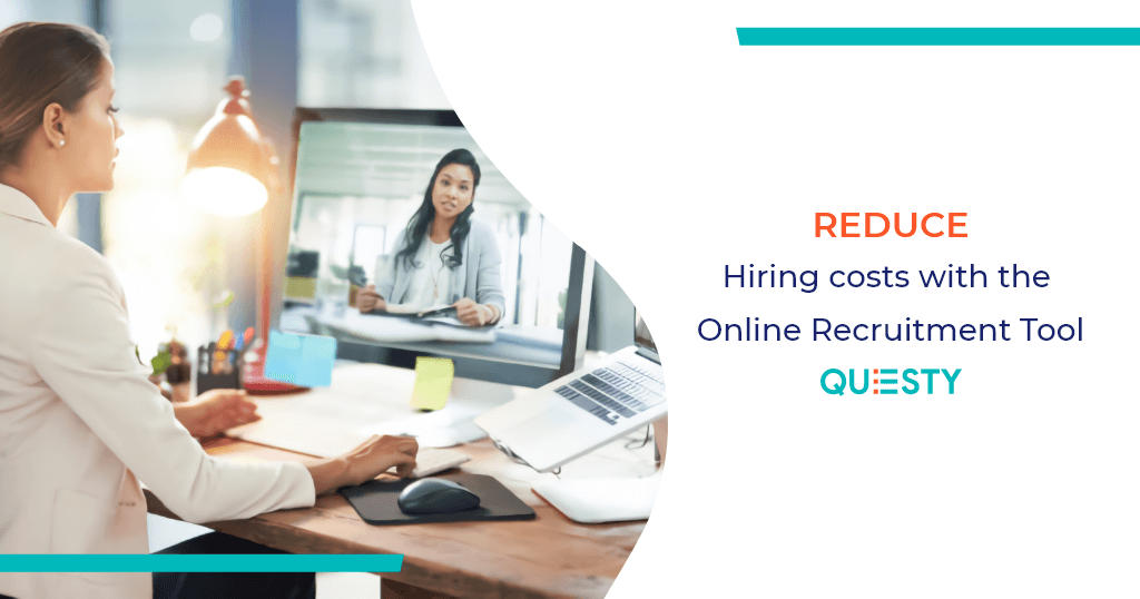 Increase Your Hiring Efficiency and Reduce Recruitment Costs with Questy