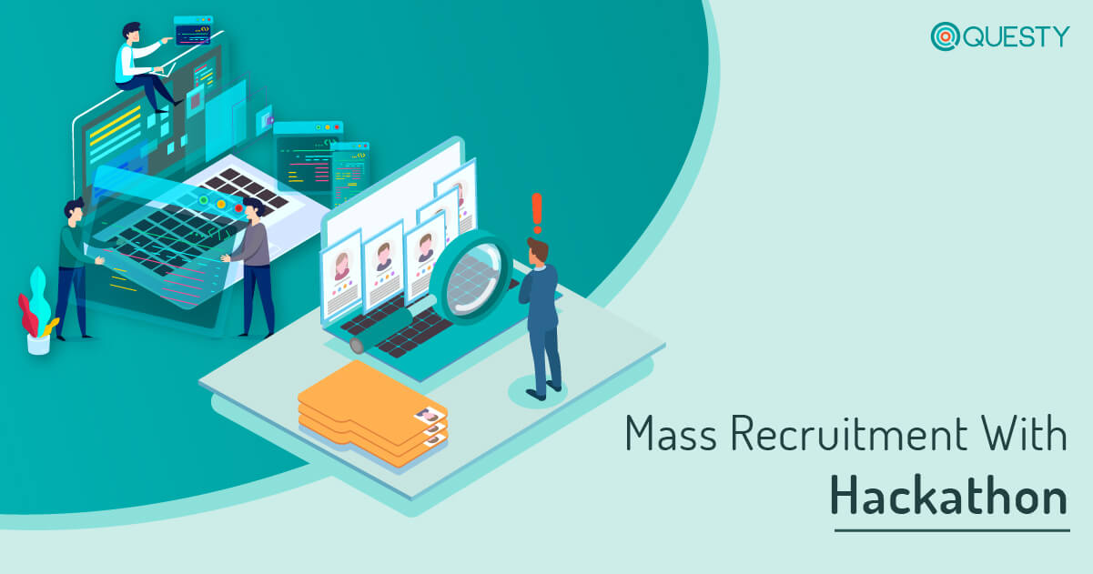 Mass Recruitment Process and Dealing With High Volume Resources