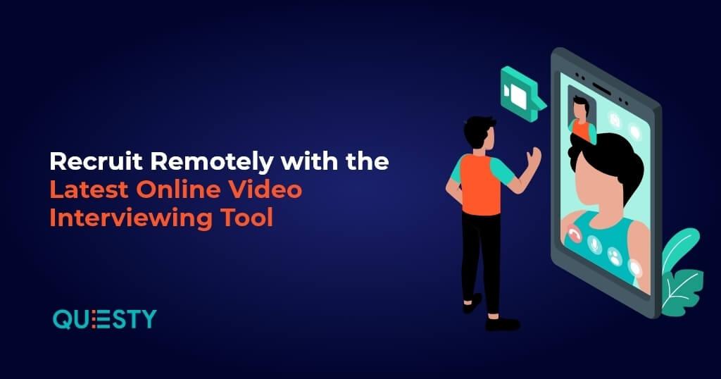 Online Video Interviewing Software